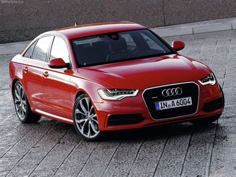 Audi A6 Picture by 2012 Audi A6 Pictures Cargurus