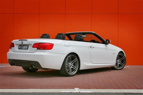 bmw 3 series convertible review caradvice