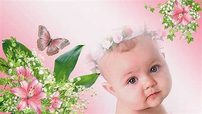 Babies Wallpapers Sweet Angel Angels Backgrounds Very