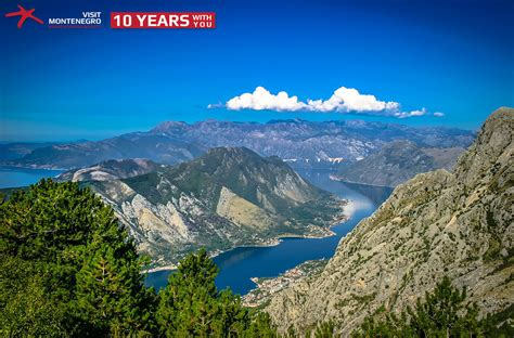 MONTENEGRO - From Another Dimension 2 - Visit Montenegro