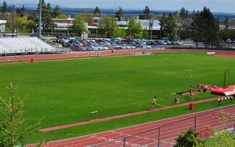 ewu football field eastern turf grass rolls roos