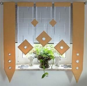 Gestaltung Von Fenstern Mit Gardinen : die besten 17 ideen zu gardinen n hen auf pinterest selbstgemachte vorh nge vorh nge machen ~ Sanjose-hotels-ca.com Haus und Dekorationen