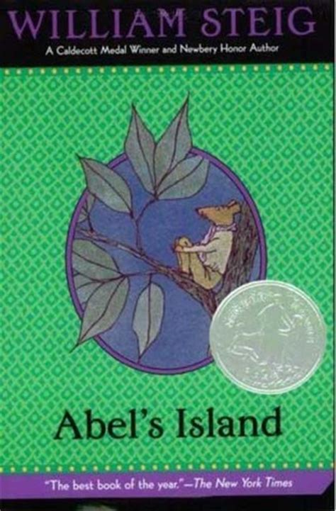 abels island  william steig reviews discussion