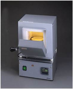 Thermo Scientific Thermolyne Benchtop 1100c Muffle