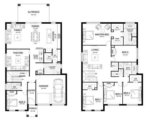 Home Design Level 42 : Floorplan By Kurmond Homes