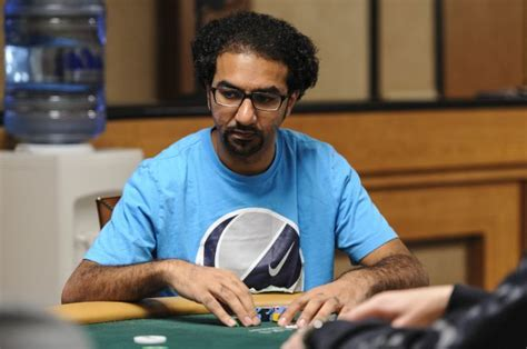 Faraz Jaka Analyzes His WSOP Main Event Call for Stacks ...