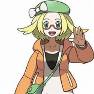 Pokémon Black/White Characters - Giant Bomb
