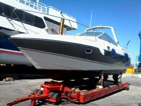 catamaran port de bouc beneteau flyer 8 diesel en port de plaisance de port de bouc yacht 224 moteur d occasion 51574
