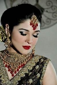 Ayesha Omer Bridal Photo Shoots - XciteFun.net