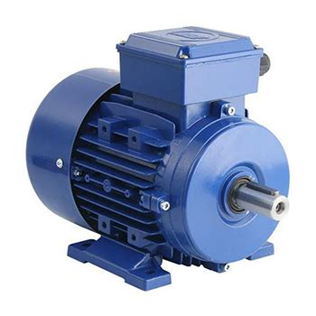 Motor Electric Second by Induction Motor Supplier Malaysia