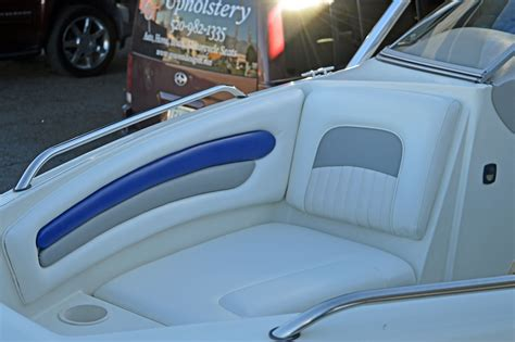 Auto Upholstery Tucson by Boat Interior Upholstery Pictures Www Indiepedia Org