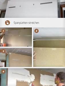 Decke Mit Rollputz Streichen : 25 best ideas about rigips decke abh ngen auf pinterest ~ Michelbontemps.com Haus und Dekorationen