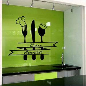 shop bon appetit cafe on wanelo With nice bistro wall decals