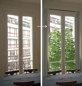 Cacher Vis A Vis : swm exteriors paris architecture d 39 ext rieurs ~ Melissatoandfro.com Idées de Décoration