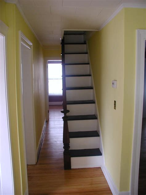 Staircase For Small Spaces  Home  Small Footprint