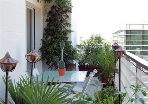 small balcony design ideas stylish