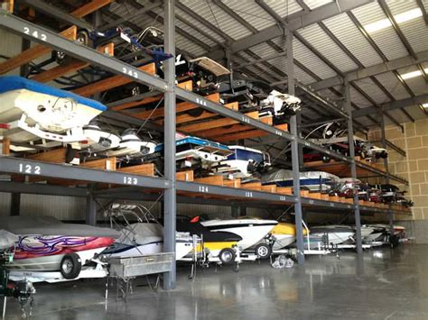 Boat Storage Rates by Premier Indoor Boat Storage Whiskey Slough Marina And