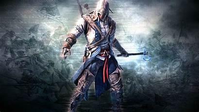 Creed Assassin Desktop Pc Assasin Background Wallpapers