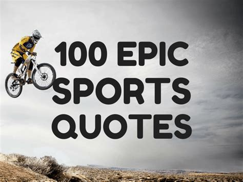 Best Sports Quotes Sports Quotes Delectable Sports Quotes Brainyquote