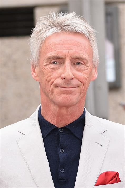 paul weller   jawbone uk premiere
