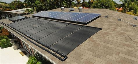 Solar Heating Drapes - best solar pool heater top 5 reviewed in 2018