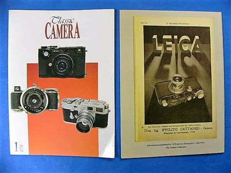Classic Camera Magazine