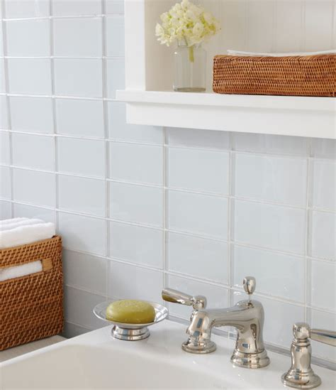3x6 subway tile lush 3x6 glass subway tile installations contemporary