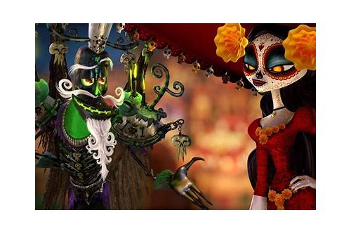 download the book of life kickass
