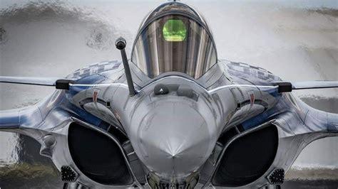 pakistani pilots trained  operate rafale jets  france