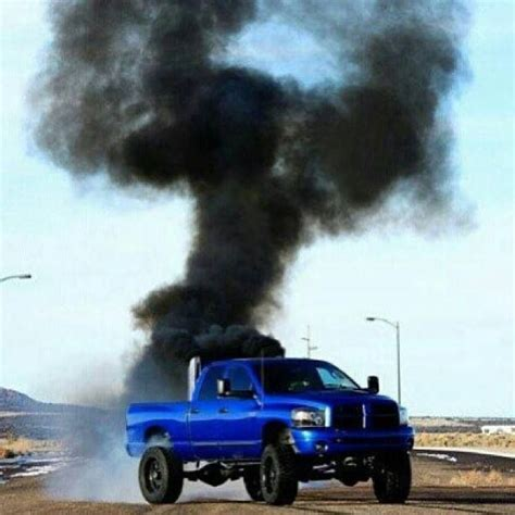 cummins truck rollin coal cummins rollin coal diesel rollincoal cummins cars