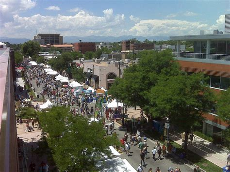 why denver is the best place for a vacation in the u s