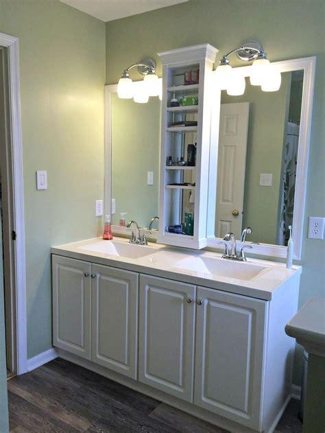 Best 25  Small double vanity ideas on Pinterest   Double