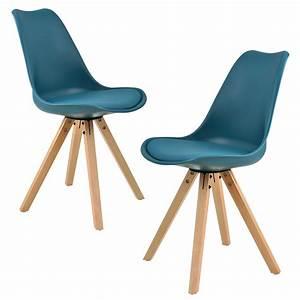 Stühle Leder Esszimmer : 2x design st hle esszimmer stuhl holz kunststoff kunst leder plastik ebay ~ Markanthonyermac.com Haus und Dekorationen