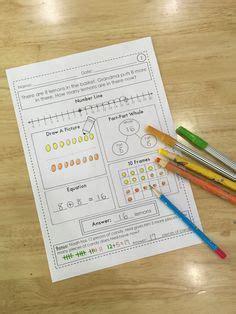 classroom worksheets images kindergarten