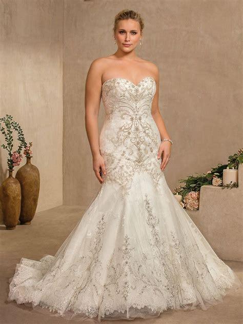 Style 2304 Cambria Casablanca Bridal