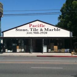 pacific tile marble building supplies nuys