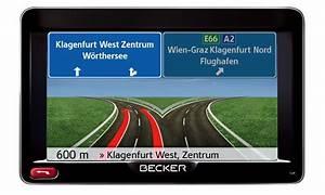 Becker Navi Kaufen : becker active 50 hochwertiges navi mit sprachsteuerung ~ Jslefanu.com Haus und Dekorationen