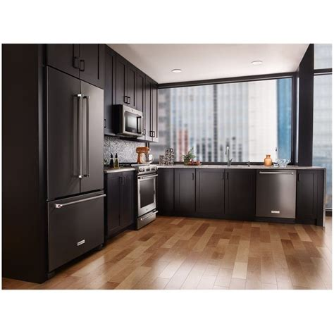 The businesses listed also serve surrounding. KitchenAid 20 Cu. Ft. French Door Counter-Depth ...
