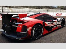 Drago Modulo Honda Racing for Honda HSV010 GT