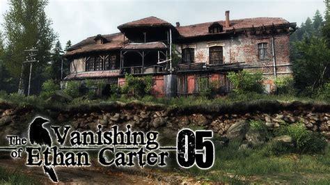 The Vanishing Of Ethan Carter [005]  Das Haus Der Tausend
