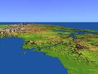 Amerikas ģeogrāfiskais stāvoklis — teorija. Ģeogrāfija, 7 ...