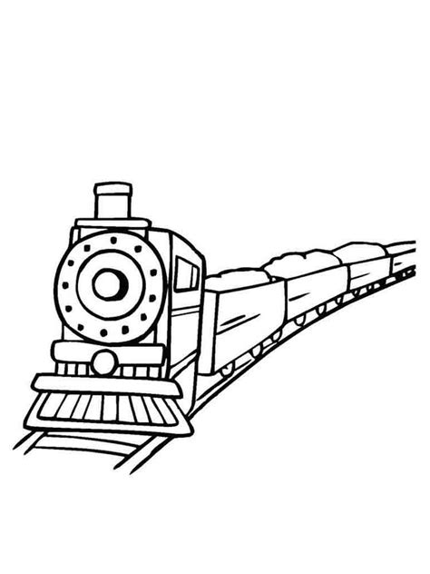 train coloring pages   print train coloring pages