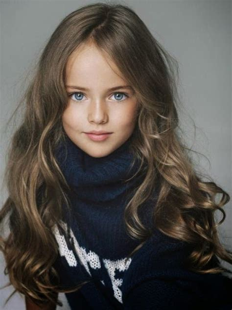 kristina pimenova   beautiful girl   world