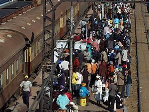 China plugs $5.5bn into Africa's railways | The New Economy