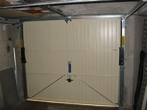 toutes portes de garage sarl ades With porte de garage tubauto basculante pieces detachees