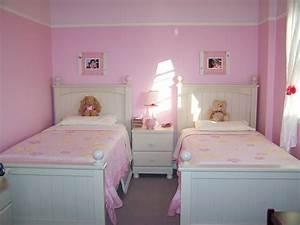 Decoration chambre deux filles for Les chambre pour filles