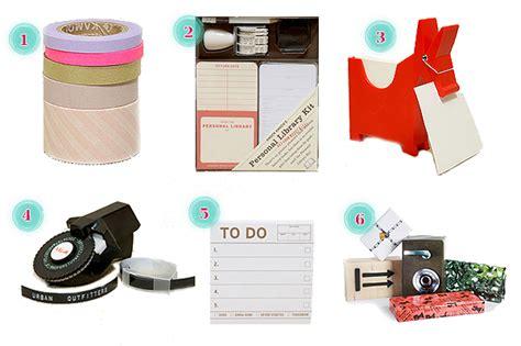 les accessoires de bureau agendas carnets accessoires tendance delightson
