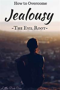 Bible | Little ... Admitting Jealousy Quotes