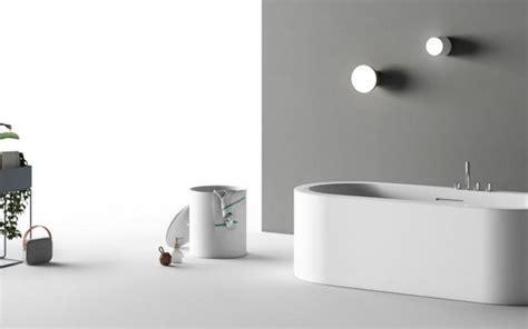 Vasche In Corian Arredamento In Corian Per Il Bagno Showroom Arredobagno