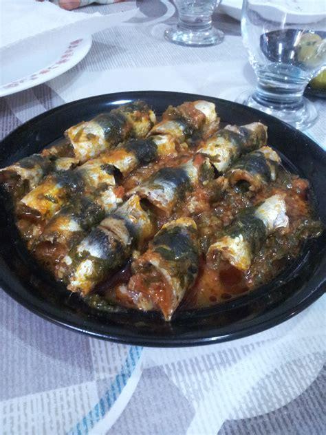 cuisiner les sardines la roulade de sardine délice culinaire de sousou et ses